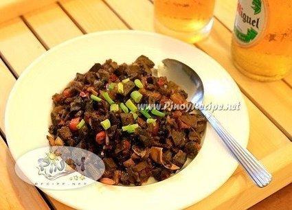 Filipino Bopis Recipe | Delicious Filipino Foods | Scoop.it
