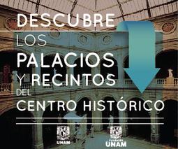 Recursos de la UNAM en línea para todos | Fundación UNAM | Contenidos educativos digitales | Scoop.it