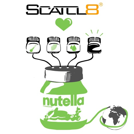 Scatol8: A Path To Sustainability, 3rd edition... Countdown | scatol8® | Scoop.it