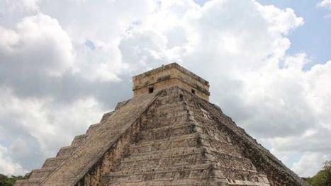 Pirámide de Kukulcán representa el cosmos: investigador NatGeo - Noticieros Televisa   Arte y cultura en Mesoamérica, México colonial y revolucionario   Scoop.it