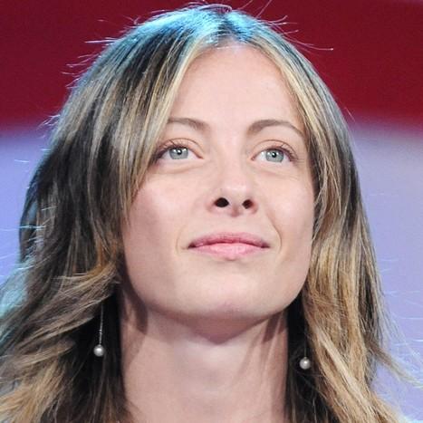 La rubrica. Proponi il tuo premier: GIORGIA MELONI, libera, onesta e decisa   Fratelli d'Italia   Scoop.it