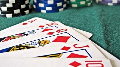 8 Things Content Marketers Can Learn From Poker Players - Business 2 Community | Community Managers Unite | Scoop.it