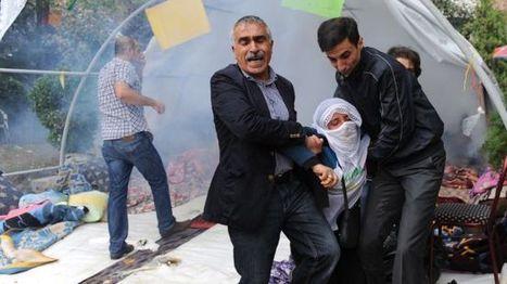 'Ankara opened Pandora's box in Syria' | Global politics | Scoop.it