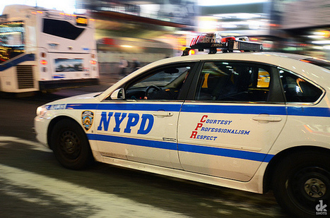 12-Year Report On NYC's Unconstitutional Stop-And-Frisk Policy Debunks Right-Wing Media Claims | Criminal law | Scoop.it