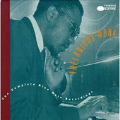 Music and More: The Complete Blue Note Recordings of Thelonious Monk (Blue Note, 1994)   Jazz from WNMC   Scoop.it