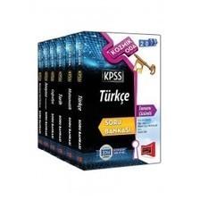 KPSS 2015 Kozmik Oda Soru Bankası | kpss kitapları | Scoop.it