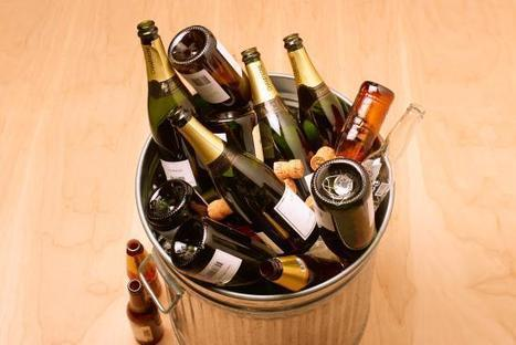 Here's How Rich You'd Be if You Stopped Drinking | Quirky wine & spirit articles from VINGLISH | Scoop.it