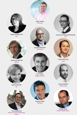 Digital Marketing One to One Biarritz : le rendez-vous incontournable des décideurs du marché du marketing digital #DM1to1 | Stratégie Digitale et entreprises | Scoop.it