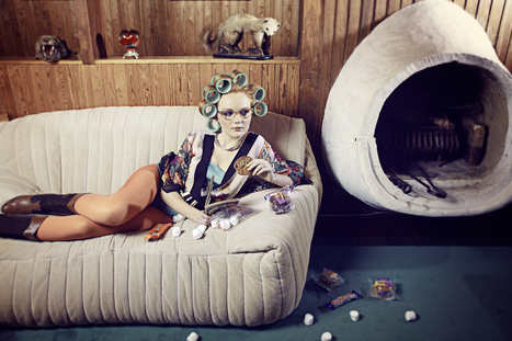 Lisa Carletta | Photographer | les Artistes du Web | Scoop.it