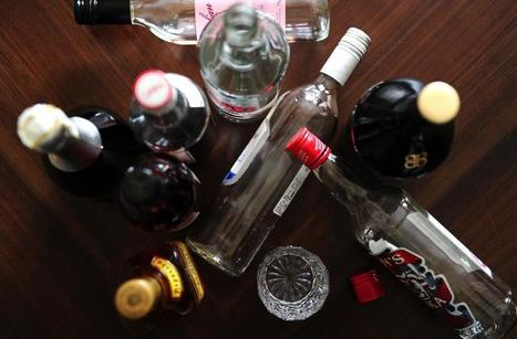 The Alcohol-Cancer Link Is 'Strong,' One Expert Warns | Physical and Mental Health - Exercise, Fitness and Activity | Scoop.it