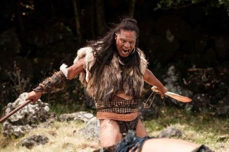 Powerful Maori movie a map of sorts for First Nations filmmakers wanting to ... - Winnipeg Free Press | AboriginalLinks LiensAutochtones | Scoop.it