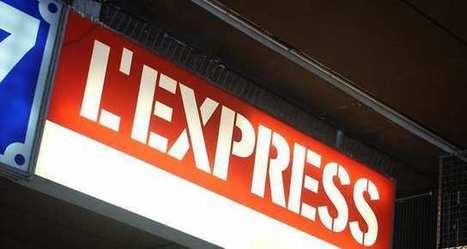 L'Express: un nouveau départ avec 40 journalistes | Actu des médias | Scoop.it