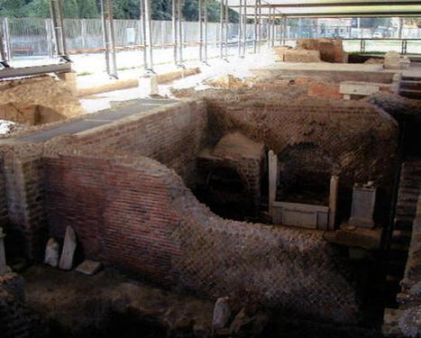 Roma muestra parte de la necrópolis en la que fue enterrado San Pablo | Arqueología, Historia Antigua y Medieval - Archeology, Ancient and Medieval History byTerrae Antiqvae (Blogs) | Scoop.it