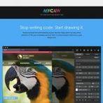 Macaw, l'app qui révolutionnera la conception Web | Communication digitale et Community Management | Scoop.it