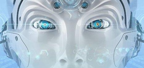 Pixmap, la start-up qui permet aux robots de voir la vie en 3D | Une nouvelle civilisation de Robots | Scoop.it