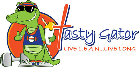 About Our 501(c)(3) Non-profit/Traveling Ministry Called L.E.A.N. 4 Life/Tasty Gator... | Tasty Gator-A Non-profit-Ministry Taking The Bite Out of Obesity | Scoop.it
