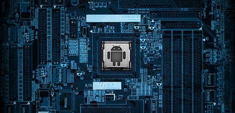 7 funzionalità nascoste di Android che potreste non conoscere | Vilcus.com | Scoop.it