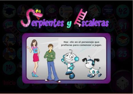 aprender a aprender con tic. juegos de matemáticas. - jugando y ... | MATEMATICAS Y TIC | Scoop.it