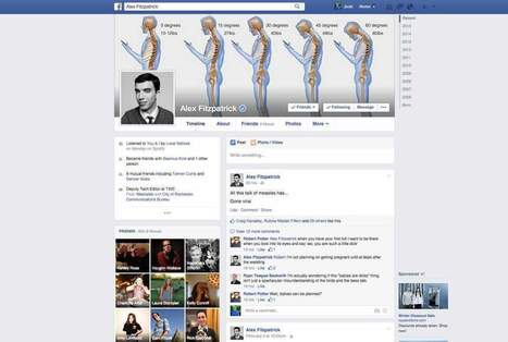Here's How Your Facebook News Feed Actually Works | edvberatung | Scoop.it