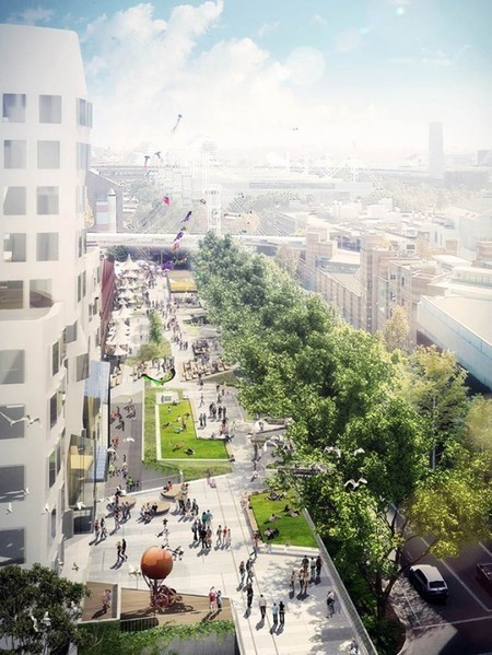 Australia Plans for Greener Cities by 2020   Architecture & Gardens   Scoop.it