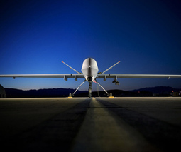 Mayor Bloomberg says surveillance drones are inevitable in NYC: 'get used to it' | Rise of the Drones | Scoop.it