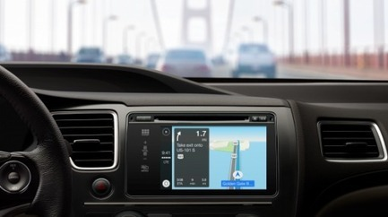Apple CarPlay technology ready on Ferrari FF and Volvo XC90 | Autocarinterior.com | Scoop.it