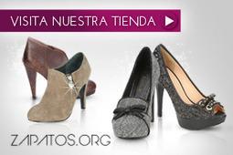 Zapatos de mujer Sarenza para esta temporada | Zapatos Online | Scoop.it