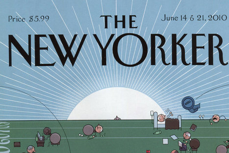 12 New Yorker education articles to read while the archives are free ~ Vox | :: The 4th Era :: | Scoop.it