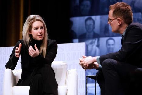 Leadership Lessons From The Forbes Under 30 Summit | Everyday Leadership | Scoop.it