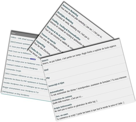 Black Hat Marketing - Code Seo | Référencement SEO consultant | Scoop.it