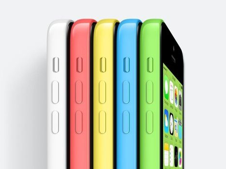 Why The iPhone 5c Flopped | Cult of Mac | The Future of Social Media: Trends, Signals, Analysis, News | Scoop.it
