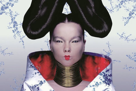 New York - Bjork exhibition at the MoMA | Gay Travel Advice | Gay Travel Advice | Scoop.it