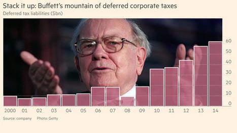 The $62bn secret of Warren Buffett's success   Vatika Group: Real Estate Property Developers & Business Management   Scoop.it