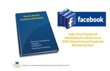 Facebook Tips and Tricks You Should Know | Social Media Marketing | Scoop.it
