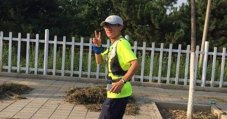 Chinese man runs 200km in 45 hours in the name of love | CLOVER ENTERPRISES ''THE ENTERTAINMENT OF CHOICE'' | Scoop.it