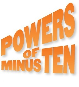 Powers of Minus Ten (peli) | Aineenopettajien tvt-kurssi | Scoop.it