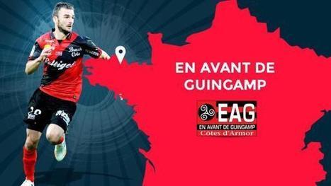 Nouveaux sponsors à la sauce locale pour les clubs Bretons | Sponsoring Sportif | Scoop.it