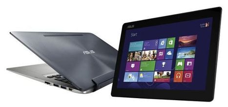 Tablet Sales to Dominate Laptops on Black Friday and Beyond | Anything Mobile | Scoop.it