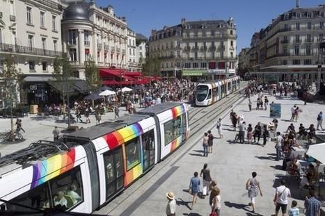 Angers tente le pari « Smart City » - Les Smart Grids   Smart City   Scoop.it