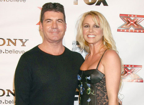 Britney Spears could be fired from X Factor | myproffs.co.uk - Entertainment | Scoop.it