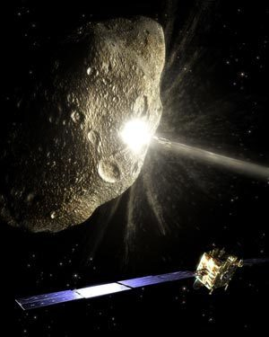 Europeans are taking the asteroid threat seriously | Bad Astronomy | Discover Magazine | Planets, Stars, rockets and Space | Scoop.it