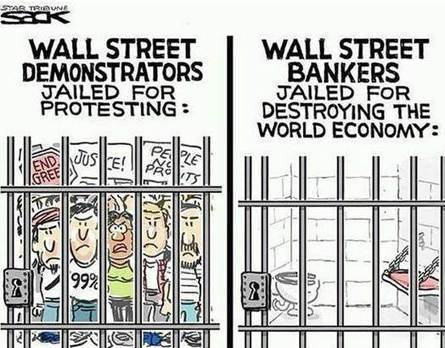 Guest Post: Should Corrupt Bankers Face the Death Penalty? | ZeroHedge | Commodities, Resource and Freedom | Scoop.it