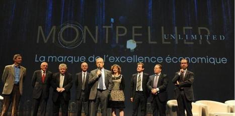 Montpellier lance sa nouvelle marque: Unlimited | Vie économique de l'agglomération de Montpellier | Scoop.it