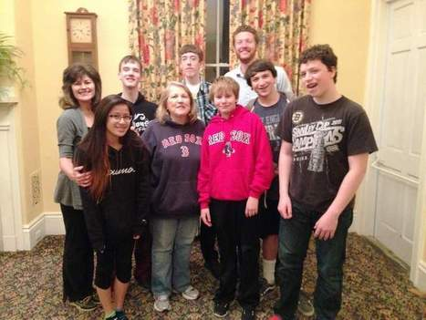 Dedham teens fast to raise money to fight world poverty - Wicked Local Dedham | Social Justice | Scoop.it