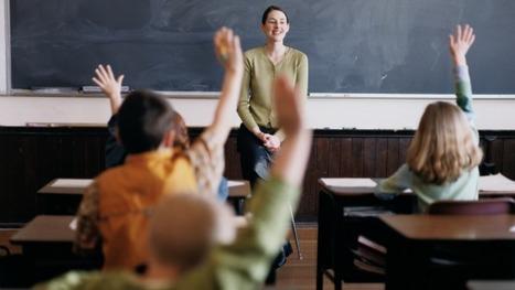 Starters hoppen van interim naar interim | Onderwijsonderzoek: Actualiteit | Scoop.it