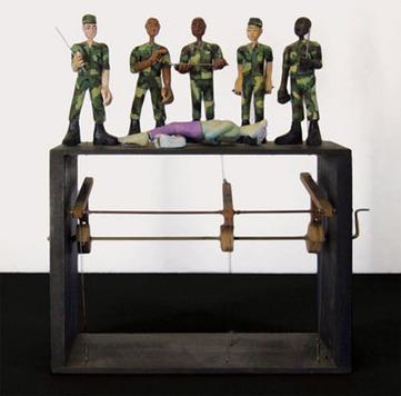 The Automata / Automaton Blog: Automata Exhibition: 'Child ... | Heron | Scoop.it