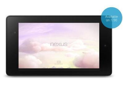 Google nopeutti ja tarkensi Nexus-tauluaan   Tablet opetuksessa   Scoop.it