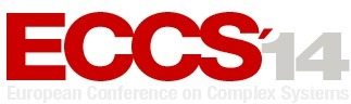 ECCS'14 - submissions for contributed talks/posters | Non-Equilibrium Social Science | Scoop.it