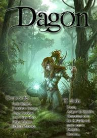 A Lâmpada Mágica: Lido: Dagon, nº 0 | Ficção científica literária | Scoop.it