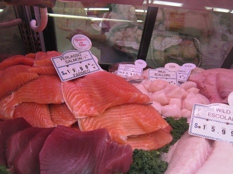 "21 West Coast Groundfish Taken Off ""Fish To Avoid"" List - Capital Public Radio News | AquaCulture | Scoop.it"